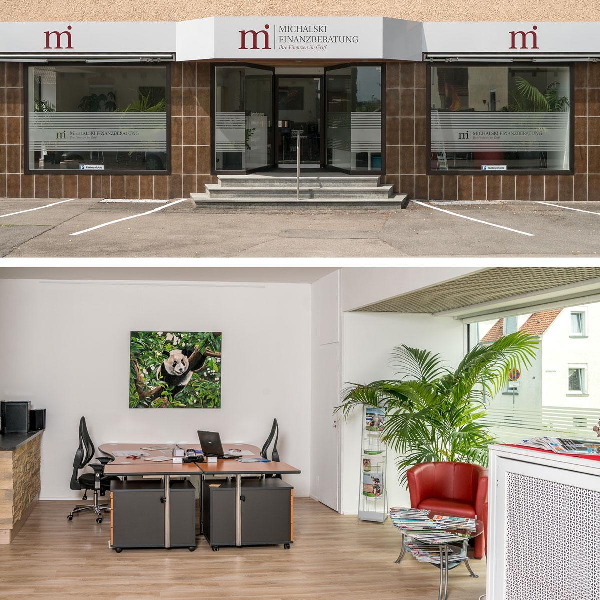 Michalski Finanzberatung in Aulendorf