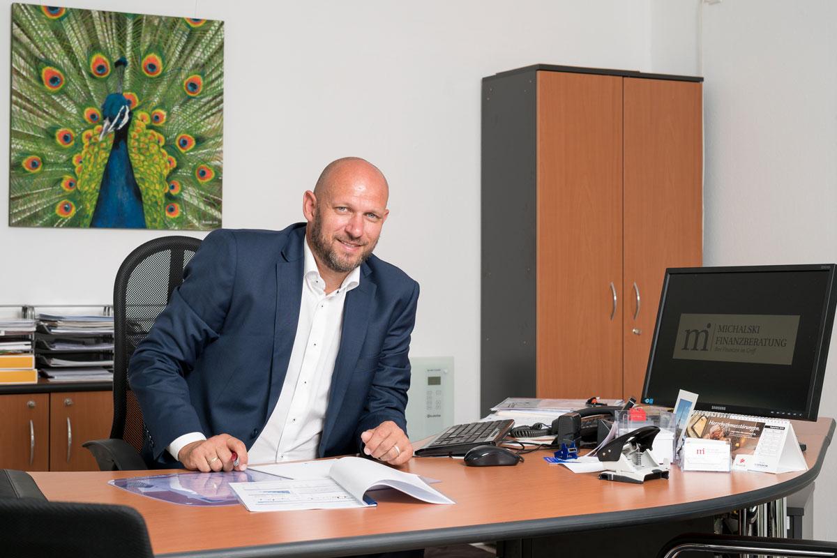 Ralf Michalski